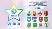 Szczytno nominowane w kategorii: Piłkarski Samorząd Roku 2020
