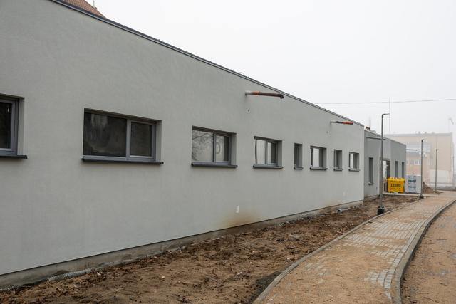 Do szpitala trafi dofinansowanie w wysokości ponad 3,7 mln.