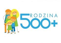 500+ logo