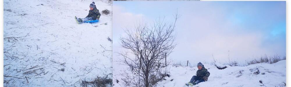 Zimowe aktywności
