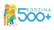 Informacja Gminnego Ośrodka Pomocy Społecznej o terminie przyjmowania wniosków 500+