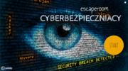 """""""Cyberbezpieczniacy wescape room-ie"""""""