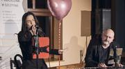 Koncert Walentynkowy On-line w bibliotece