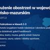 Przedłużenie obostrzeń w województwie warmińsko-mazurskim do 20 marca.