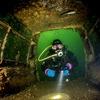 Powiat Szczycieński na weekend: podwodny świat