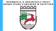 Zarządzenie Wojewody Warmińsko-Mazurskiego w sprawie powierzenia wykonywania części zadań Urzędu Stanu Cywilnego w Szczytnie Urzędowi Stanu Cywilnego w Pasymiu