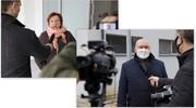 Szpital w Szczytnie w obiektywie Tygodnika Szczytno TV