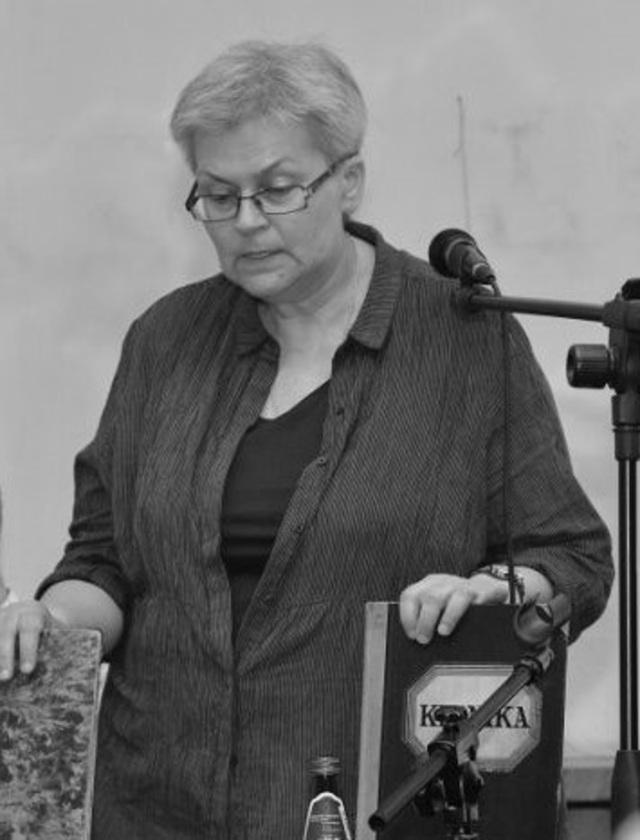 Opis. Barbara Barczewska.