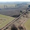 Budowa ścieżki rowerowej ze Szczytna do Dźwierzut (galeria zdjęć)