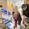 Dodatkowe łóżka dla pacjentów z Covid-19 lada dzień (galeria zdjęć)