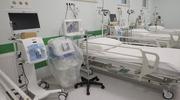 Szpital Tymczasowy w Szczytnie w obiektywie Telewizji Polskiej