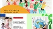 """Akcja """"Zdrowo i Sportowo"""" 19 - 26 kwietnia"""
