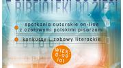 Z biblioteki do sieci - projekt biblioteki