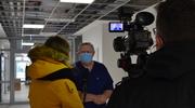 Utworzenie Szpitalnego Oddziału Ratunkowego w Szczytnie na finiszu - materiał TV Kopernik