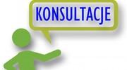 Ogłoszenie Burmistrza Wielbarka o przeprowadzeniu konsultacji z organizacjami pozarządowymi Rocznego programu współpracy na 2022 rok