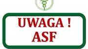 Informacja Powiatowego Lekarza Weterynarii w Szczytnie dotycząca Afrykańskiego Pomoru Świń