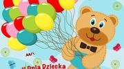 Akcja z okazji Dnia Dziecka