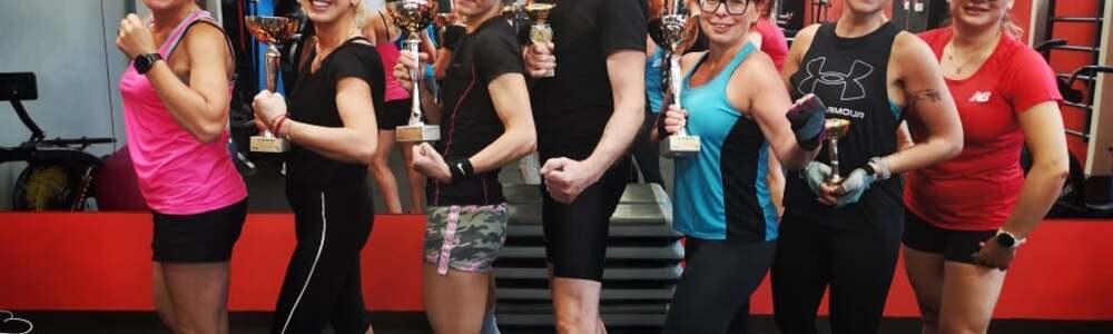 I Powiatowe Zawody w Xtreme Fitness Szczytno o Puchar #pisarekteam