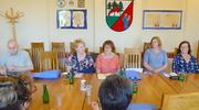 Spotkanie Powiatowej Rady Seniorów