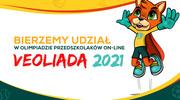 Nasze przedszkole bierze udział w Veoliadzie 2021!