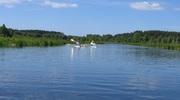Powiat Szczycieński na weekend: szlak kajakowy rzeki Omulew
