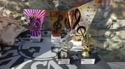 Rozdanie nagród w konkursach w ramach Roku Krzysztofa Klenczona w Szczytnie