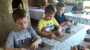 Odwiedziliśmy Wioskę Garncarską w Kamionce