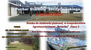 Turniej Siatkówki Plażowej Drużyn Mieszanych o Puchar Starosty Szczycieńskiego
