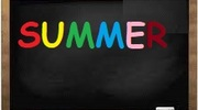HAPPY SUMMER : )