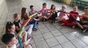 """""""Kolorowe dźwięki"""" – innowacja pedagogiczna w klasie III c i III d"""