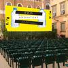 Eko Architekt - weź udział w konkursie i wygraj kino plenerowe!