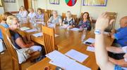 Seniorzy rozmawiali o Senioradzie 2021
