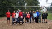 Turniej Siatkówki Plażowej Mężczyzn i Kobiet o Puchar Starosty Szczycieńskiego