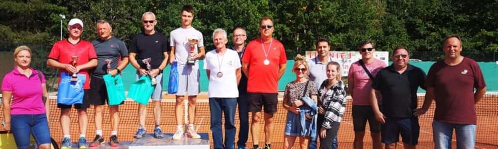Turniej  Tenisa Ziemnego o Puchar Starosty Szczycieńskiego