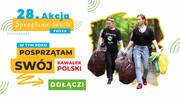28. Akcja Sprzątania Świata - Polska
