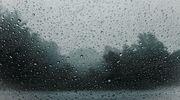 Uwaga! Deszcz i grad!