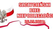 Szczycieński Bieg Niepodległości 2021
