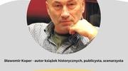 Spotkanie autorskie ze Sławomirem Koprem w MBP w Szczytnie