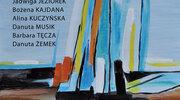 """Zapraszamy na wystawę prac malarskich Uniwersytetu III Wieku """"Seniorzy"""" w Szczytnie"""