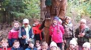 Pokochaj las- razem z trzecioklasistami