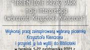 Konkurs plastyczny MBP w Szczytnie