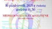 25-lecie zespołu MAZURY 16.10.2021