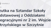 """""""Zrzutka"""" na Sztandar Szkoły"""